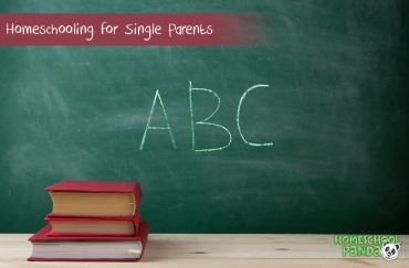 Homeschooling for Single Parents