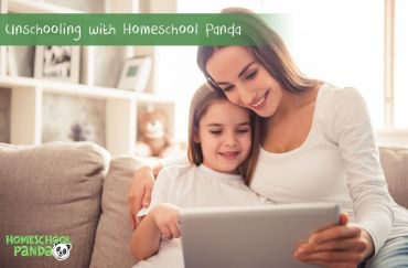 How to use Homeschool Panda if you're an Unschooler