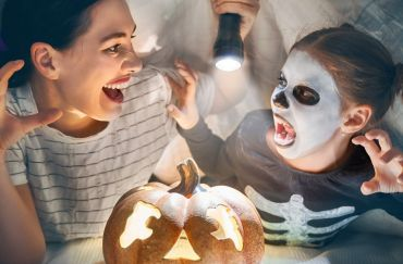 How to Make Halloween Fun & Safe During COVID-19