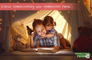 How to use Homeschool Panda if you're an Eclectic Homeschooler